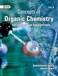 home coach me concepts of organic chemistry vol ii