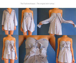 mind blowing diy clothes ideas to repurpose old outfits diy fashion projects