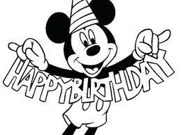 Mickey And Minnie Mouse Coloring Pages Ntable Mouse Coloring Pages