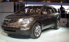 buick enclave 2008 prices. buick enclave concept 2008 prices b