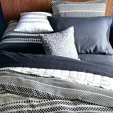 west elm crinkle duvet cover west elm duvet cover reviews organic woven dot shams west elm