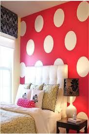 Red Wallpaper For Bedroom Popular Dot Wallpaper Buy Cheap Dot Wallpaper Lots From China Dot