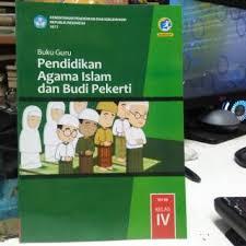 Download buku guru dan siswa pendidikan agama islam (pai) kelas 6 kurikulum 2013 revisi 2018. Buku Guru Pai Dan Budi Pekerti Kls 4 Sd Revisi Terbaru Kemendikbud Shopee Indonesia