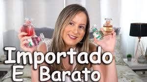 Perfume Importado Barato Coleção <b>Benetton</b> - YouTube