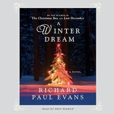 Light Of Christmas Richard Paul Evans A Winter Dream A Novel Audiobook