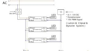 step dimming ballast wiring diagram wiring diagram simonand how to install a 3 way dimmer switch at Led Dimmer Wiring Diagram