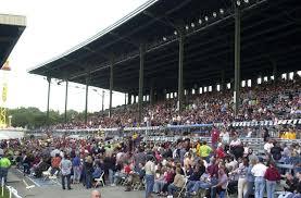 Grandstand Iowa State Fair Thank You Grandpa For Taking Me