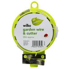 wilko wire and cutter 30m at wilko com Wilkinson Wire Colours wilko wire and cutter 30m Basic Electrical Wiring Diagrams