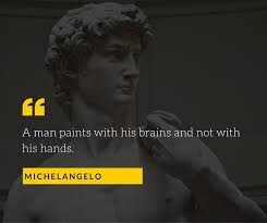 Michelangelo Quotes Impressive 48 Quotes About Photography By Michelangelo And Other Great Artists