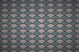 Japanese Wave Pattern Beauteous Free Classic Japanese Wave Wallpaper Patterns