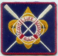 Image result for scout lifeguard