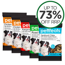dog treat value packs