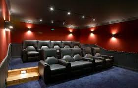 Small Picture Prissy Ideas Home Theater Wall Design On Homes ABC