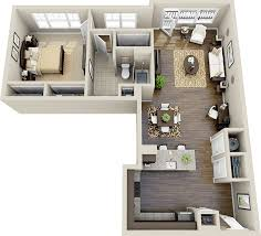 Best 25+ One bedroom apartments ideas on Pinterest | One bedroom, Living  room ideas for young couples and Nice couple image