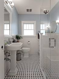 tile floor bathroom. full size of furniture:best 25 black and white bathroom ideas on pinterest with regard large tile floor