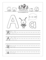 Alphabet Handwriting Worksheets. Writing. Stevessundrybooksmags ...