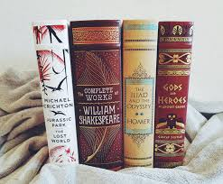 barnes and noble leatherbound editions