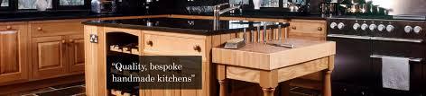 Handmade Kitchen Furniture Devon Bespoke Kitchens