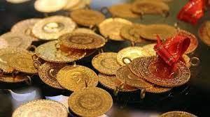 Altın fiyatları 10 Ağustos: Gram altın fiyatları haftaya düşüşle başladı! |  Video -