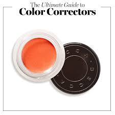 Makeup Color Corrector Chart The Best Color Correctors For Every Skin Issue And Skin Tone