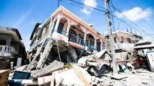 Haiti: Hunderte Tote bei schwerem ...