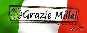 Grazie Mille, Calle Gran Capitán, 15 in Granada - Restaurant menu and  reviews