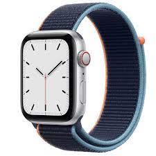 Apple Watch SE GPS + Cellular, 44mm ...