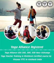 how to join yoga teacher training