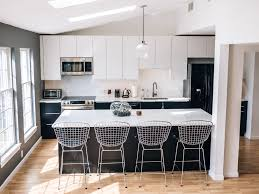 Our Modern Kitchen Remodel Designing A Space We Love  Ugmonk - Modern kitchen remodel