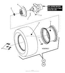 Briggs stratton 16 hp vanguard parts diagram moreover drive tire wheel assembly also fuel system 8