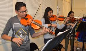 Randolph String Parents Association host annual Stringfest concert |  Randolph Reporter News | newjerseyhills.com