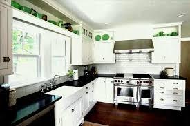 granite kitchen countertops with white cabinets. Backsplash White Cabinets Black Countertops Granite Countertop And Beige  Kitchen With Stove Decor Tile Valdani Win Granite Kitchen Countertops With White Cabinets
