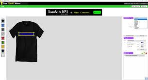 T Shirt Design Maker Free Download Download Free Tshirt Maker 2 0