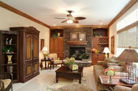 Rustic Decorating For Living Rooms Living Room Excellent Rustic Wood Flooring Ideas In Traditional