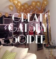Interior Design Fresh The Great Gatsby Themed Party Decorations Ideas  Modern With