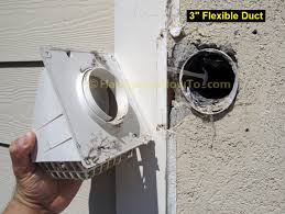 Exterior Bathroom Exhaust Vent Covers Home Design