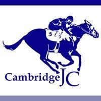 Image result for cambridge jockey club
