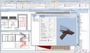 Der bau einer treppe erfordert eine sehr gute planung: Treppenplaner Software Treppe In 3d Planen