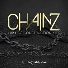 Chainz Hip Hop Construction Kits