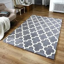 cool teal grey rug hand tufted grey rug teal grey white rug
