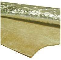 best acoustic underlay for wooden floors