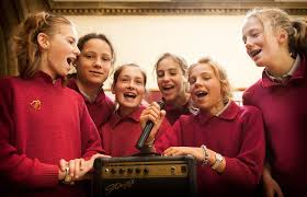 Singers who feel their singing practice could be more effective and not hit and miss so i signed up for linor's course make singing click. Singing Wikipedia