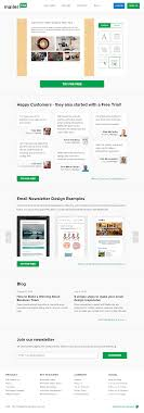 Review Page Design In Html Landing Page Reviews And Best Practices