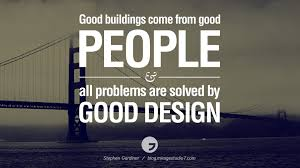 28 Inspirational Architecture Quotes By Famous Architects And ...