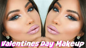 valentines day makeup tutorial yutorial watch share and learn video tutorials
