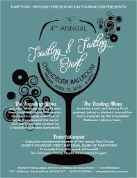 toasting tasting event 4th annual