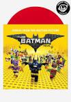 Lego Batman Movie [Original Motion Picture Soundtrack] [Colored Vinyl]