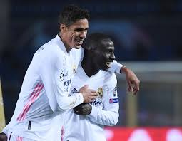 This is a breaking manchester city news story that is being. Mendy Strike Rescues Real Man City Cruises In Champions League Daily Sabah