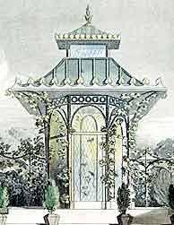 Small Picture Victorian Garden Victorian Gardens Design