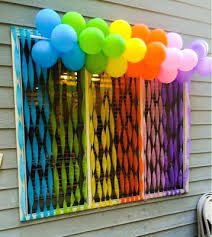 Office Party Decoration Ideas Farewell Decorations Best Office
